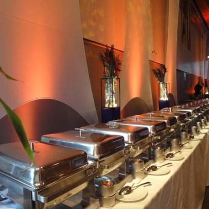 MICE – Amway Gala Dinner Buffet