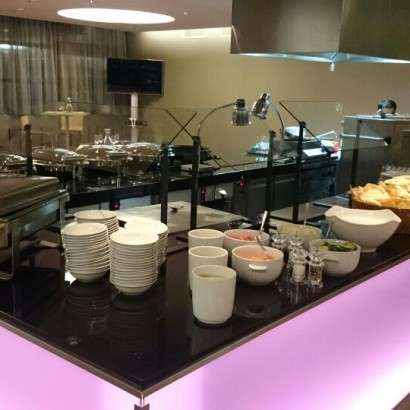 Leisure – Leisure group buffet and set up hotel Zurich